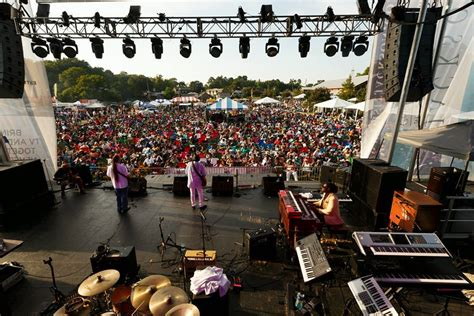 jackson rhythm blues festival jackson ms everfest