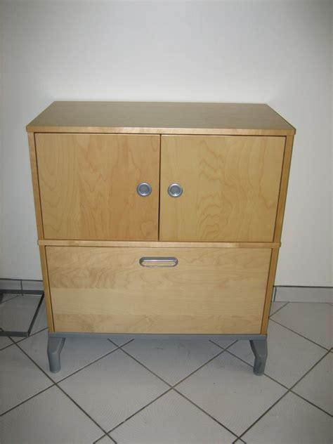 EFFECTIV System Filing Cabinet