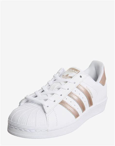 Sneaker Adidas Gold adidas superstar damen sneaker gold wei 223 stark