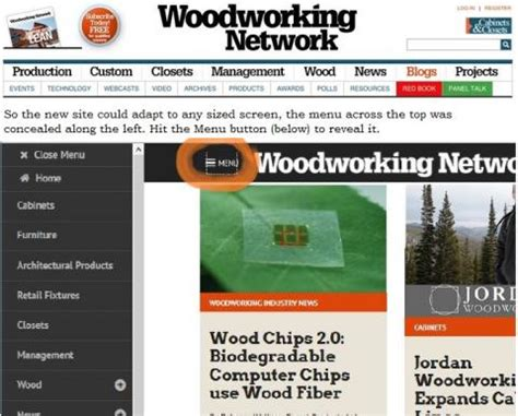 woodworker network woodworking network how to find news articles book