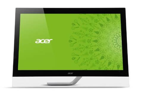 Monitor Lcd Acer T232hl best touch screen monitor for windows 8