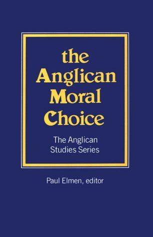 The Moral Series ebook the anglican moral choice anglican studies series free pdf