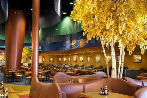 casino buffet buffet decor restaurant environment ar