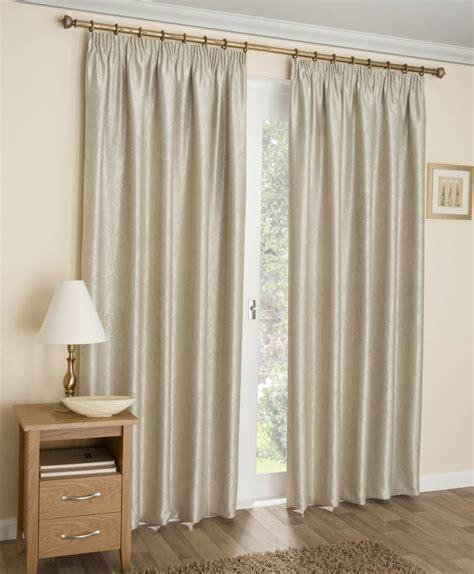cream curtain amari cream pencil pleat curtains net curtain 2 curtains