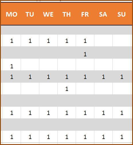 Calendar Maker 2015 Event Calendar Maker Excel Template V3 Support