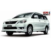 All New Toyota Kijang Innova 2014html  Autos Weblog
