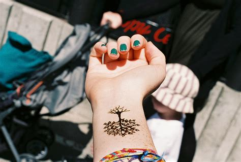 15 stunning tree tattoos you ll love these