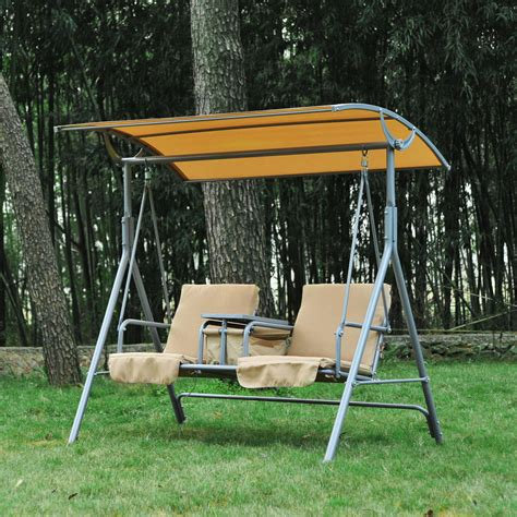 double swing glider the best glider porch swing bistrodre porch and