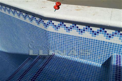 cenefas para piscinas cenefa gresite piscinas modelo n comercial llin 225 s