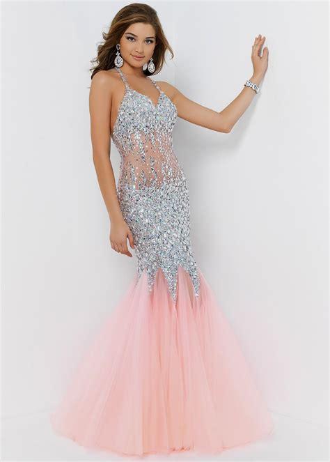 Dsbm223781 Pink Dress Dress Pink pink mermaid prom dresses naf dresses