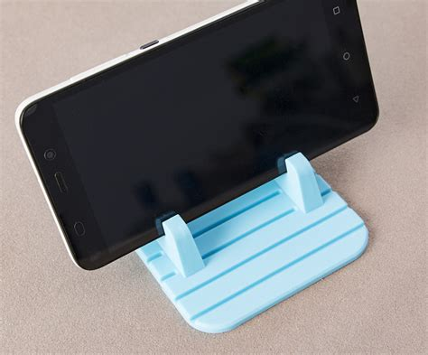 Car Dashboard Rubber Smart Stand Holder For Mobile Phon Promo rubber car dashboard non slip mat for mobile cell phone