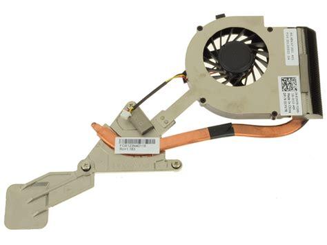 Fan Laptop Dell N4030 dell inspiron n4030 cpu assembly for fan heatsink 1yv7r