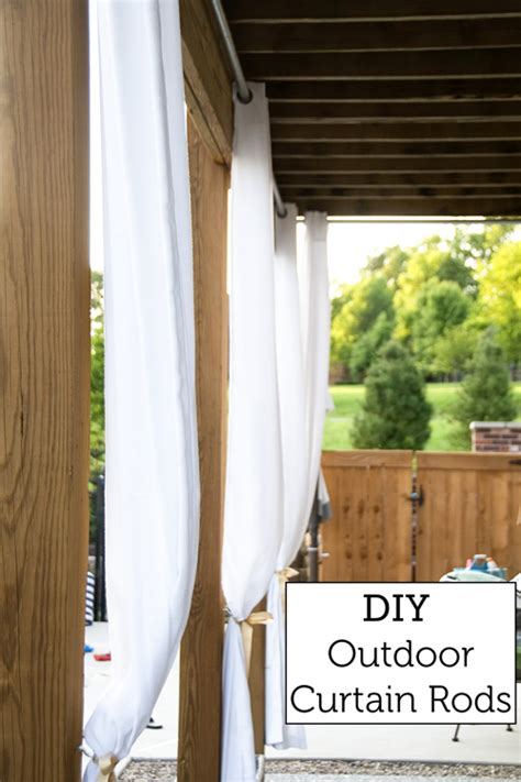 Diy Outdoor Curtains Diy Porch Screen Studio Design Gallery Best Design
