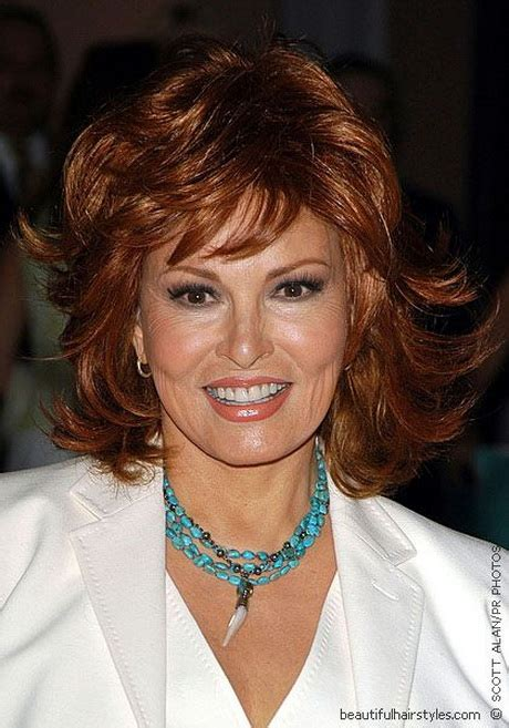 hairstyles for women over 50 with layers layered haircuts for women over 50