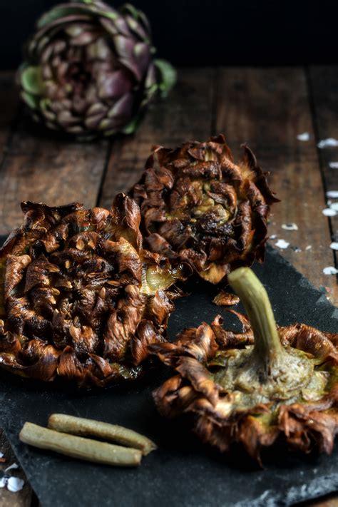 come si cucina carciofi la cucina giudaico romanesca i carciofi alla giudia