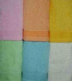 Handuk Eceran saya suka souvenir siraman pink perlengkapan mandi
