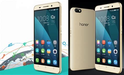 themes huawei honor 4x huawei honor 4x announced with 64 bit processor at 1299cny