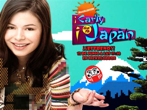 carly s icarly icarly wallpaper 23918172 fanpop