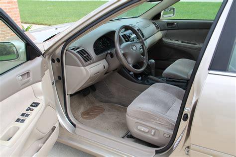 2004 toyota camry interior pictures cargurus