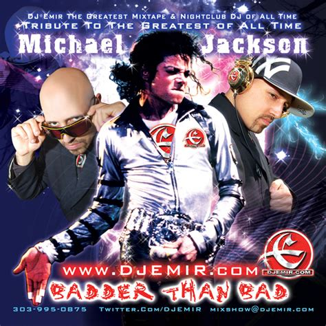 Mj Mix 3 michael jackson mixtape 3yr anniversary dj emir hip hop mixtapes designs