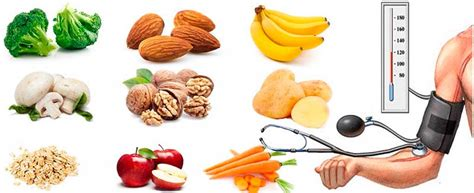 alimentos prohibidos hipertension dieta para un paciente hipertenso muyensalud