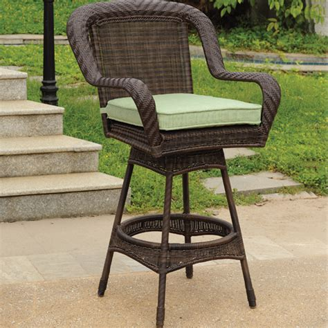 Outdoor Bar Furniture Free Shipping Key West Outdoor Bar Stool Leisure Select
