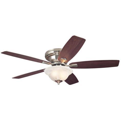 westinghouse industrial 56 in brushed nickel ceiling fan westinghouse petite 30 in brushed nickel ceiling fan