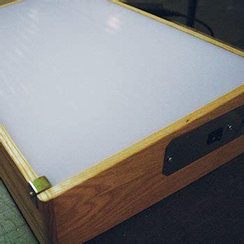 porta trace light panel porta trace light boxes gagne inc engineered