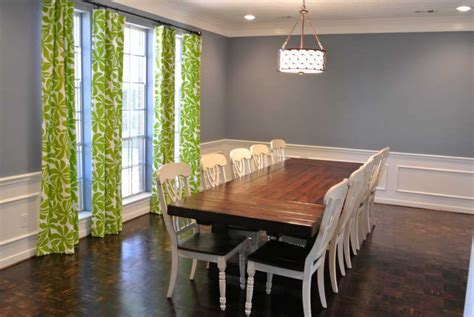 best dining room paint colors dining room dining room paint colors with drapery design
