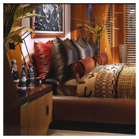 cecil hayes interior designer african decor bedroom