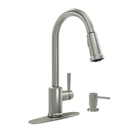 kitchen faucet finishes moen kitchen faucet finishes