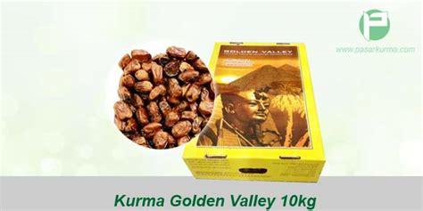 kurma golden valey 600gr jual grosir kurma golden valley dus 10kg murah