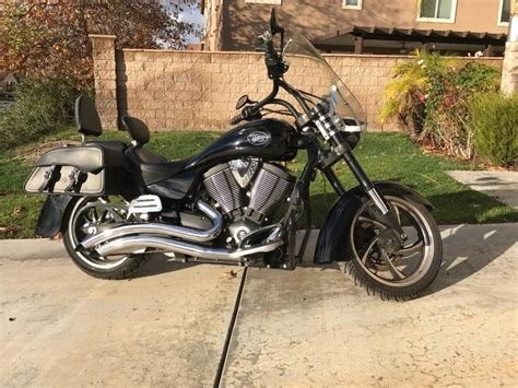 Ts Injected Freedom And Victory victory kingpin 8 motorcycles for sale
