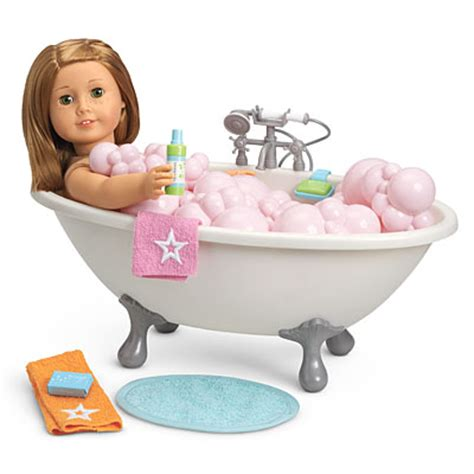 american girl doll bathtub american girl doll store los angeles review
