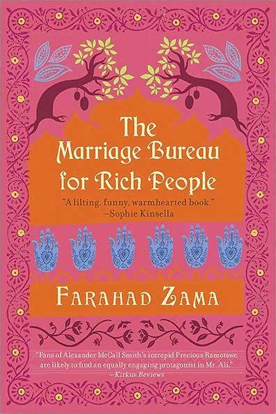 Rich marriage bureau