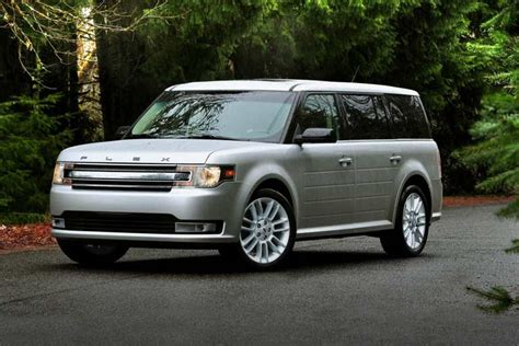Interior Home Colors For 2015 by 2017 Ford 174 Flex Suv Photos Videos Colors Amp 360 176 Views