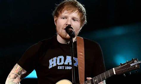 Ed Sheeran Zagreb | ed sheeran the best selling musician in croatia the