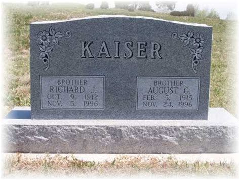 Olliff Boeve Funeral Home by August G Kaiser