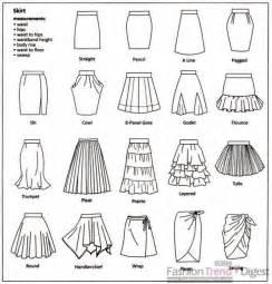 skirt names refashioning clothes pinterest skirts