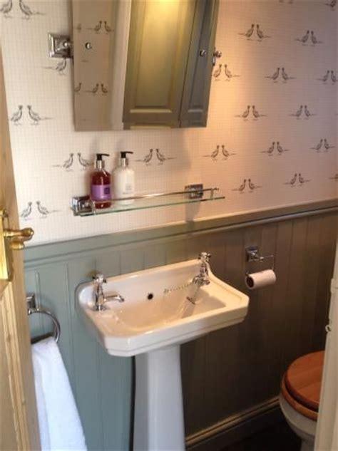 Farrow And Bathroom Ideas Pigeon Farrow And Next Wallpaper On