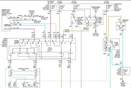 gmc sonoma wiring diagram