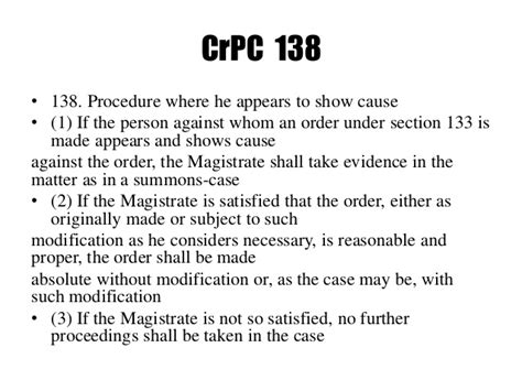section 91 of crpc powers and duties of executive magistrates