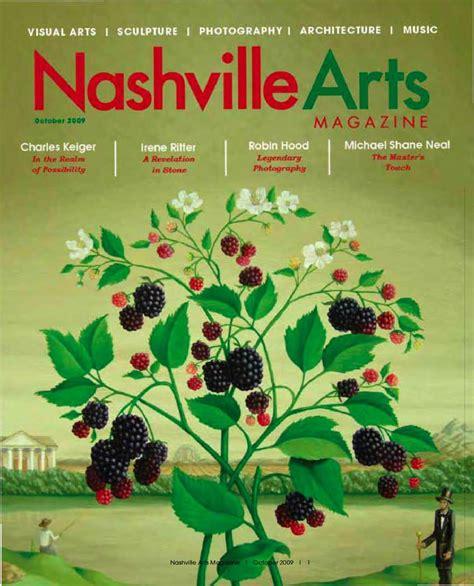 robbie calvo old world artisan 3 philanthropyalamode com 2009 october nashville arts magazine by nashville arts