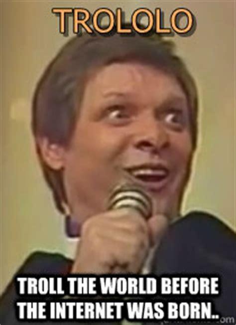 Trololo Meme - trololo 1984 memes quickmeme