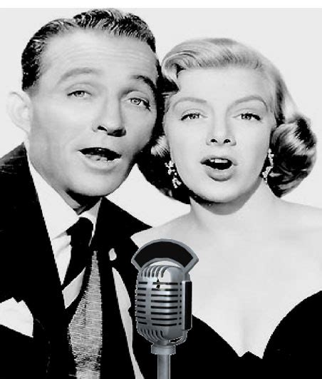 rosemary clooney on bing crosby bing crosby rosemary clooney show 1960 1962 old time