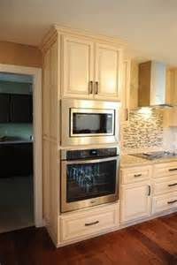 microwave  wall oven design ideas pictures remodel
