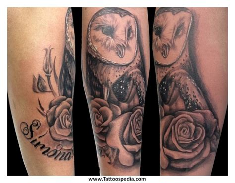 owl tattoo celebrity owl tattoo meaning native american 3