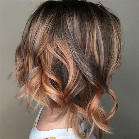 bob hairstyles with textured ends angled bob with textured ends les cheveux courts et mi