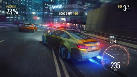 nfs apk need for speed no limits aplicaciones de android en play