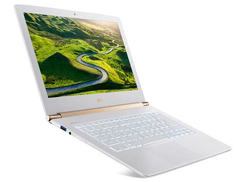 Hp Acer New acer unveils new aspire laptops including the svelte s 13